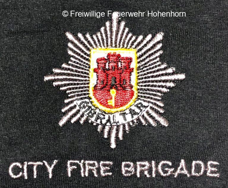 Feuerwehr Gibraltar