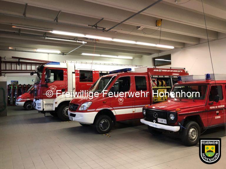 Feuerwehr Schenna