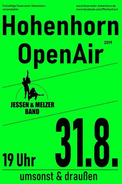 Open Air 2019